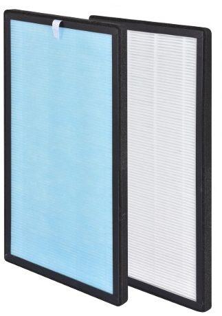 Filtr HEPA H13 + filtr antybakteryjny (zintegrowane) do oczyszczacza powietrza Mateko GAP LAVENDER 3