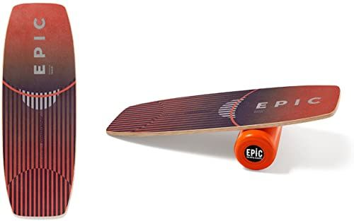Epic Omega Balance Board  Balance Trainer  Epic Balanceboards  Fitness Trainer