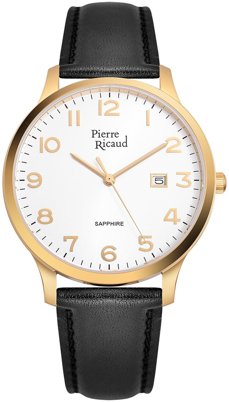 Pierre Ricaud P91028.1223Q > Darmowa dostawa Kurierem/Paczkomaty Darmowy zwrot przez 100 DNI