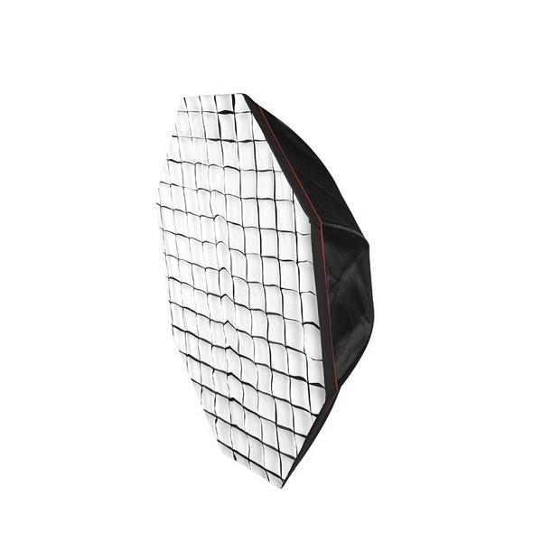 Softbox oktagonalny Fomei Basic 120 + Plaster miodu - FY4287