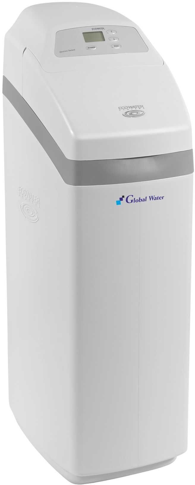 Zmiękczacz wody EcoWater Comfort 400