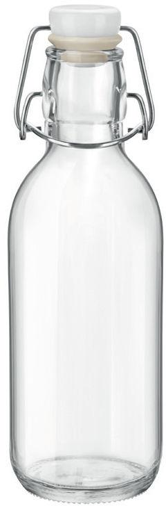 Butelka Emilia z zamknięciem 250 ml