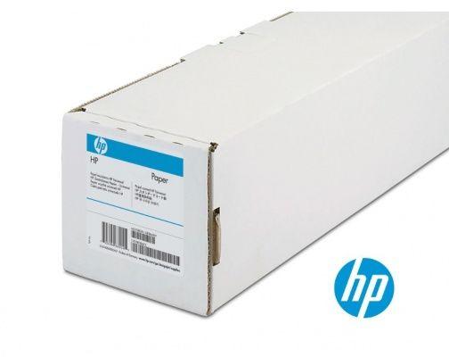 Papier w roli HP Bright White Inkjet 90 g/m -A0 (841mm x 45,7m) (Q1444A)