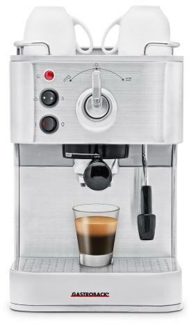Gastroback Design Espresso Plus 42606 - 12,32 zł miesięcznie