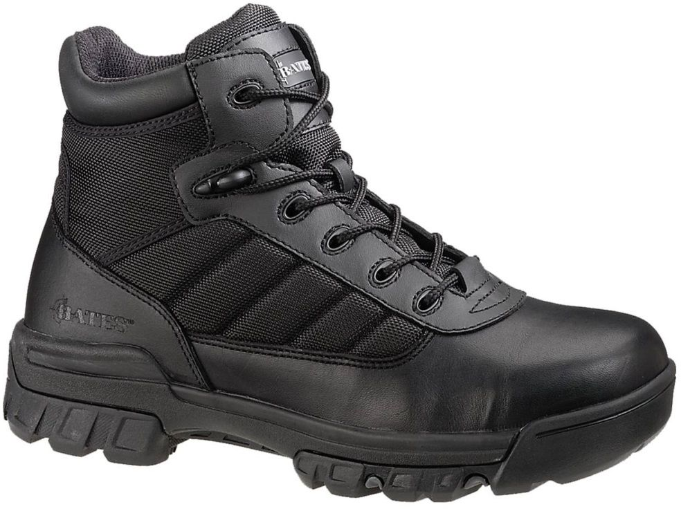 "Buty Bates Enforcer Ultralite 5"" Black (E02262)"
