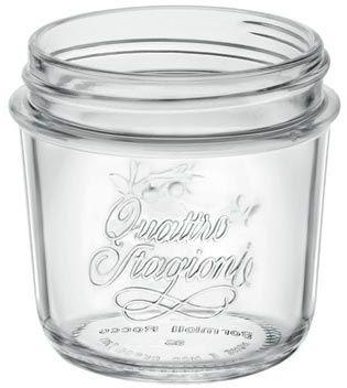 Słoik Quattro Stagioni 200 ml