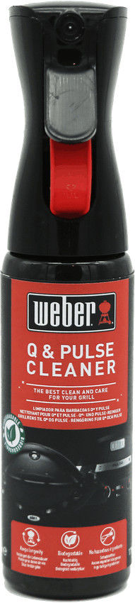Płyn do czyszczenia grilli serii Q oraz PULSE Weber (17874) --- CERTYFIKOWANY PARTNER Weber WORLD
