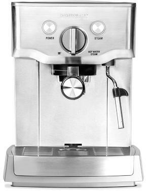 Gastroback Design Espresso Pro 42709 - 14,65 zł miesięcznie