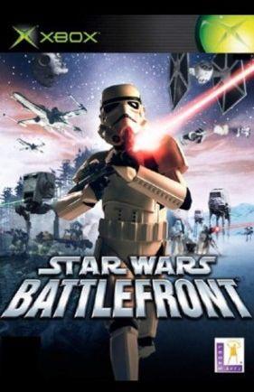 Star Wars Battlefront (2004) Xbox Używana