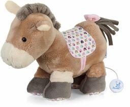 Sterntaler 6022003 pozytywka, pluszak Pony Pauline, wymienny mechanizm, rozmiar: L