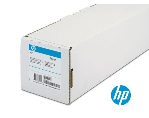 Papier w roli HP powlekany photo 90 g/m2 (841 mm x 45,7 m) (Q1441A)
