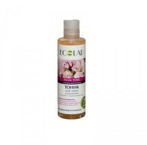 Eco Laboratorie tonik do twarzy do skóry suchej i wrażliwej 200 ml