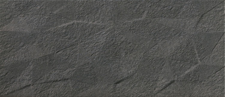 Basalt Rocks Antracita Rect 29x59 płytka ścienna