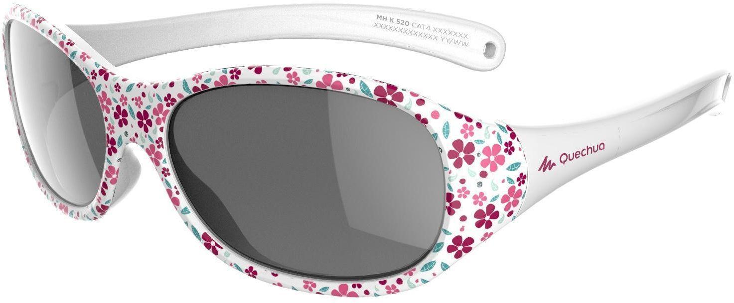 Okulary przeciwsłoneczne turystyczne - MH K120 - dla dzieci 2 - 4 lat - kat. 4