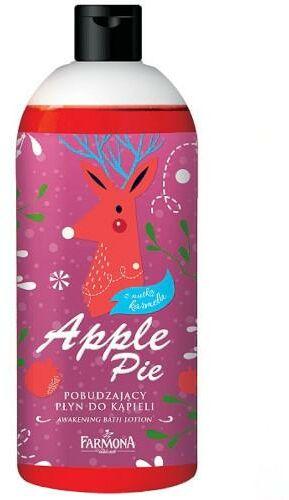 Farmona Magic SPA Apple Pie pobudzający płyn do kąpieli 500 ml