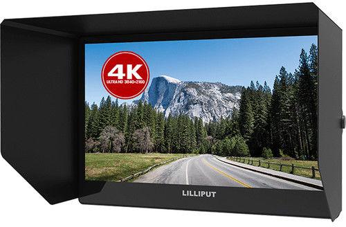 "Lilliput A12 - monitor podgladowy LED, 12.5"", 4K Lilliput A12"