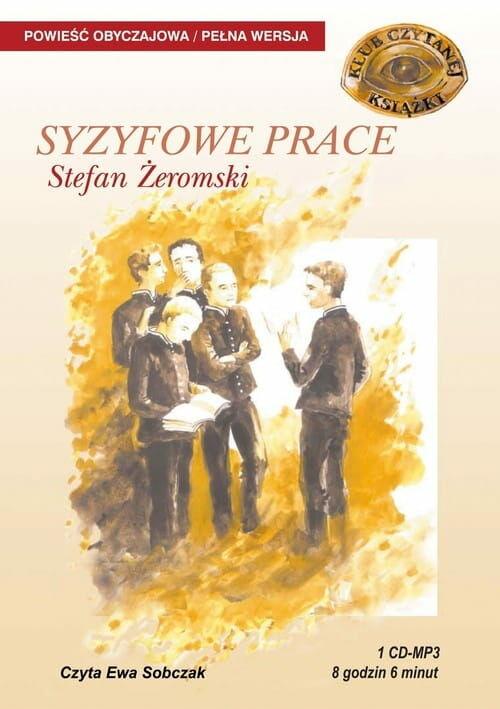 Syzyfowe prace Stefan Żeromski Audiobook