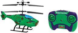 World Tech Toys Heroes Marvel Hulk-für miges 2 CH IR Helikopter, 34890