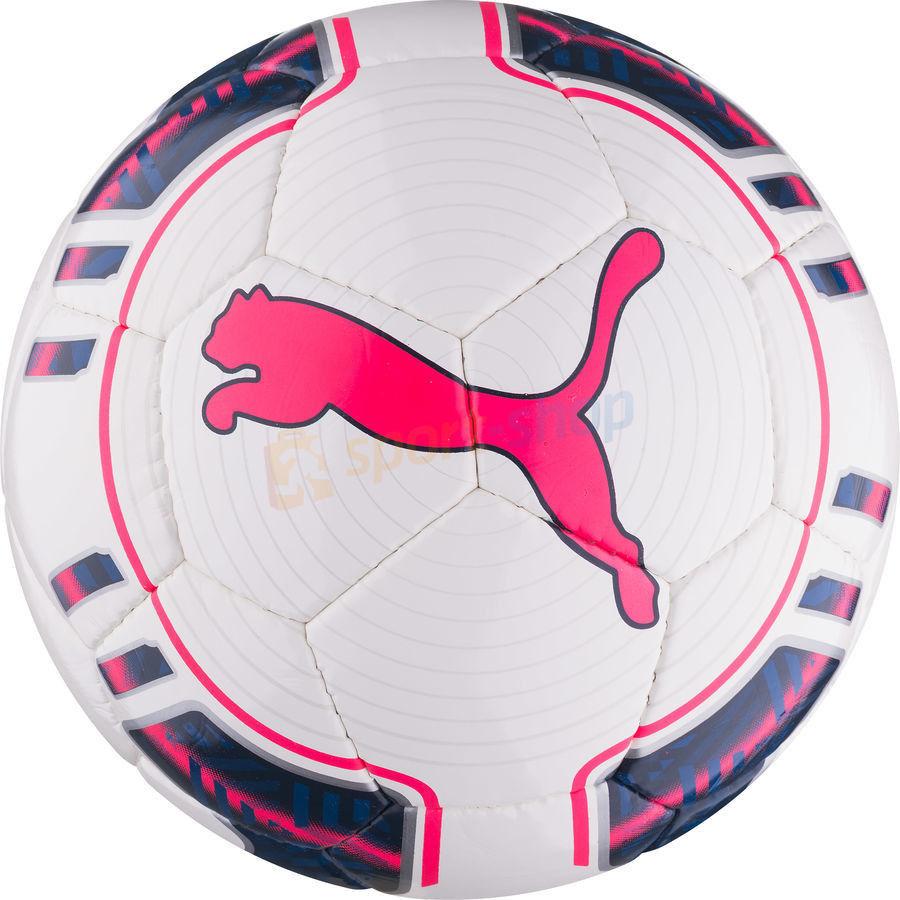 Piłka nożna Puma Evo Power Futsal 82235 15 r. 4