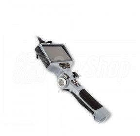 Profesjonalna kamera endoskopowa VEPsAN 2,8 mm do mechaniki samochodowej, Wersja - 4-way, 2 m