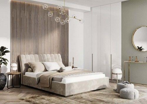 Łóżko Naomi Prestige