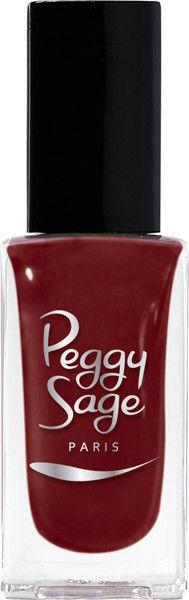 PEGGY SAGE - Lakier do paznokci sequin carmin 171 - 11ml - ( ref. 100171)