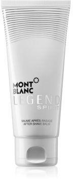 Montblanc Legend Spirit balsam po goleniu dla mężczyzn 100 ml