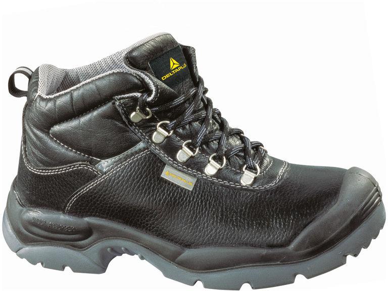 Buty robocze trzewiki SAULT S3