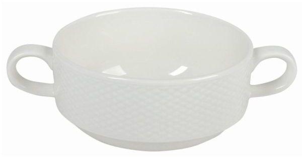 Bulionówka porcelanowa IMPRESS