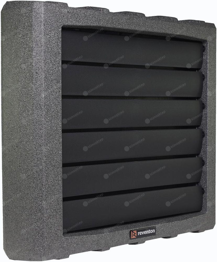 Nagrzewnica wodna Reventon HC 35 (34kW) - szara