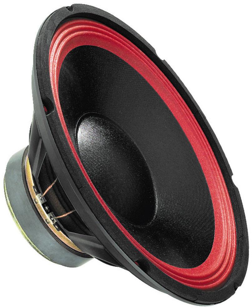 Monacor SP-304PA, głośnik niskotonowy pa