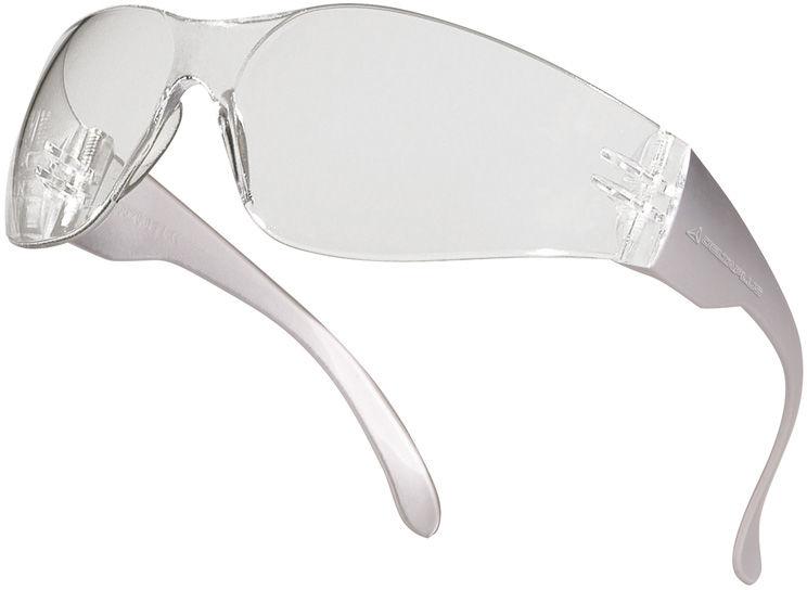 Okulary ochronne robocze BRAVA2