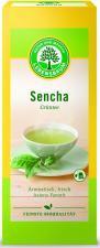 Herbata zielona SENCHA ekspresowa BIO (20 x 1,5 g) Lebensbaum