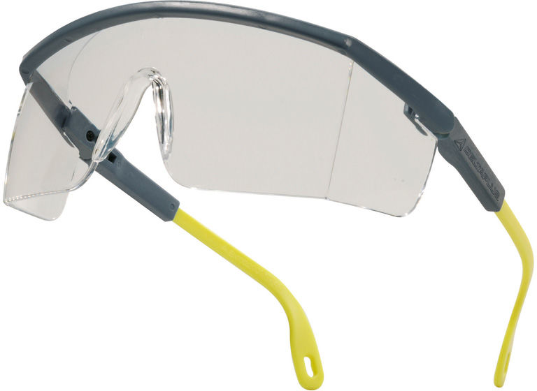 Okulary ochronne robocze KILIMANDJARO