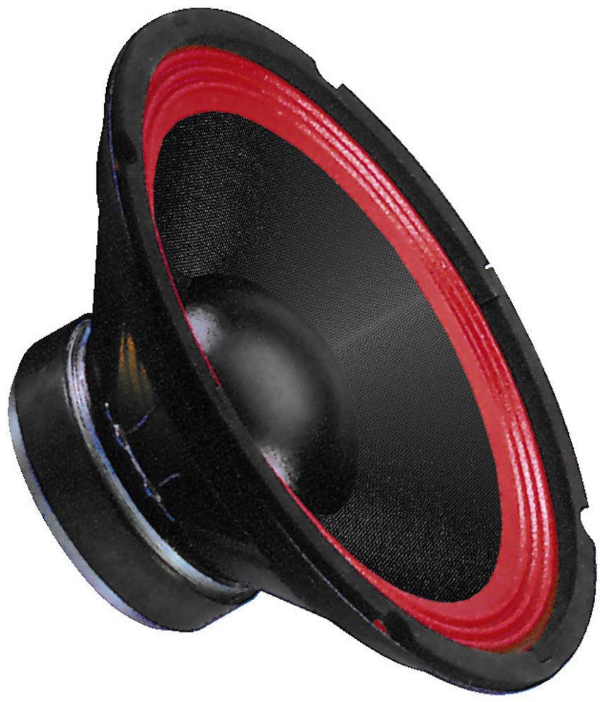 Monacor SP-200PA, głośnik nisko-średniotonowy pa dużej mocy