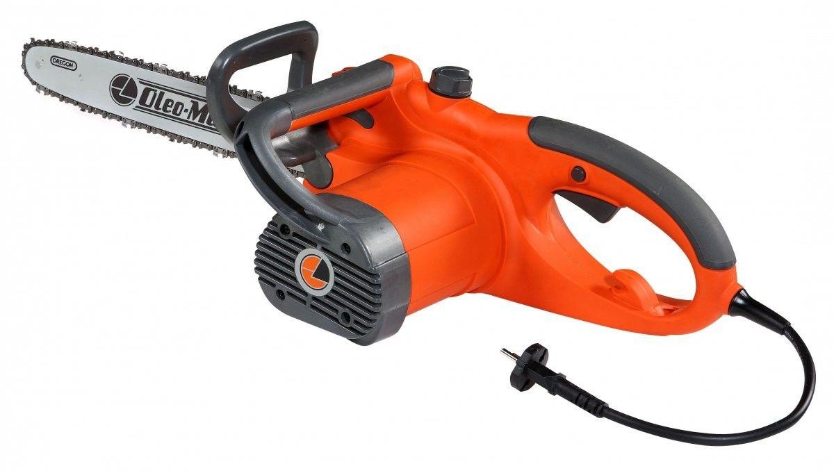 Pilarka elektryczna Oleo-Mac GS 200 E 2.0 kW