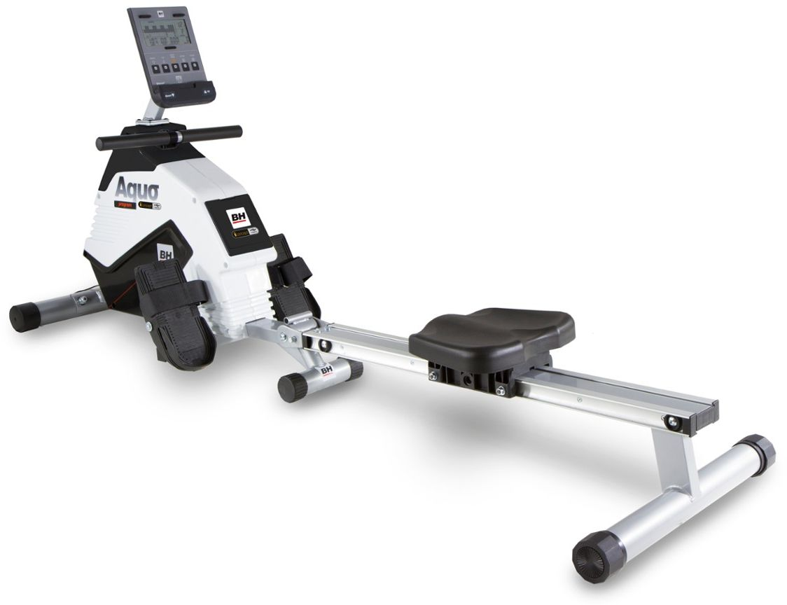 Wioślarz Treningowy Magnetyczny Aquo Dual R309U BH Fitness