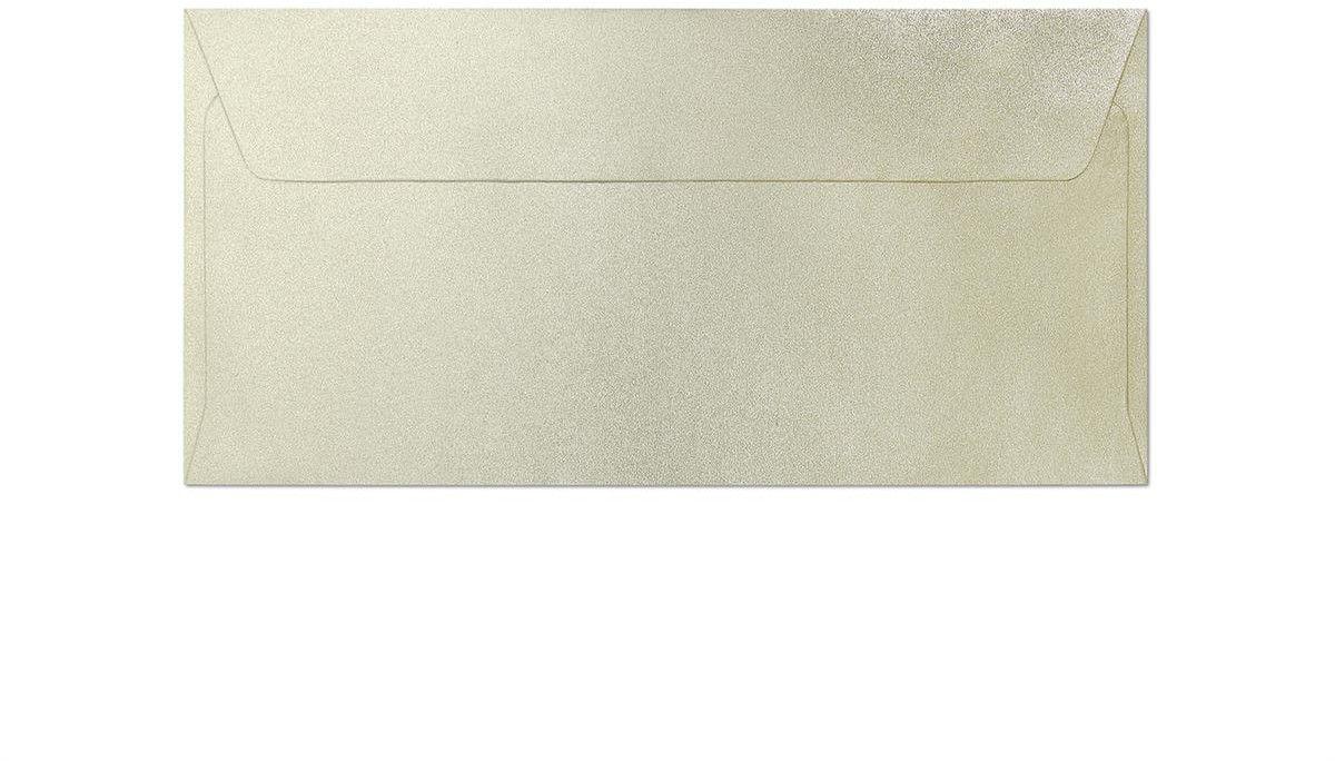 Koperta Millenium kremowy DL 10 sztuk w opakowaniu Argo 282202 Rabaty Porady Hurt Autoryzowana