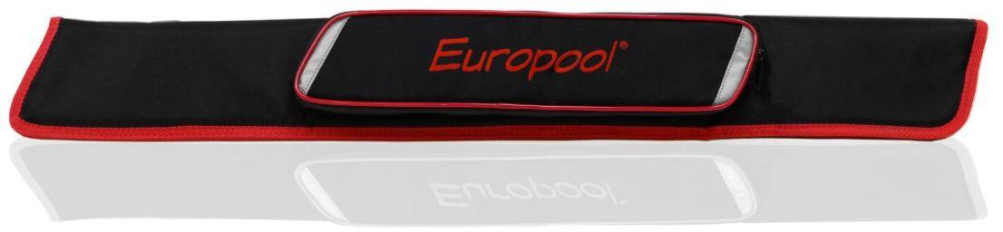 Pokrowiec na kij bilardowy Europool Soft 1x1