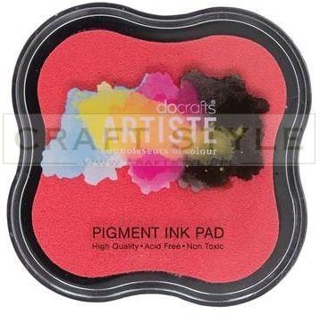 Tusz pigmentowy Atistre PINK