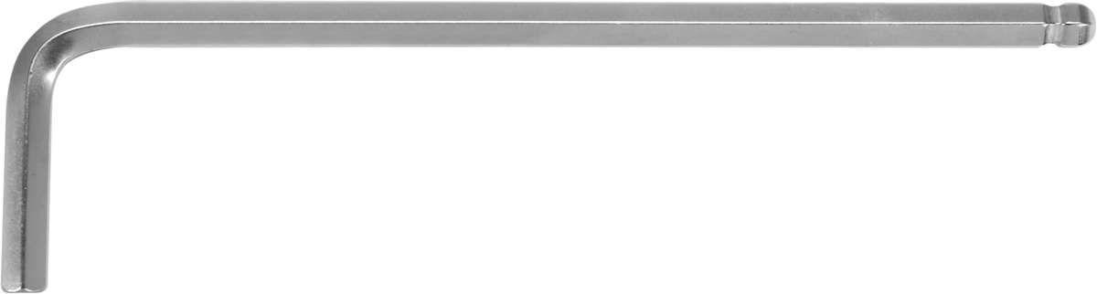KLUCZ IMBUSOWY Z KULKĄ DŁUGI 7,0 MM Yato YT-05459 - ZYSKAJ RABAT 30 ZŁ