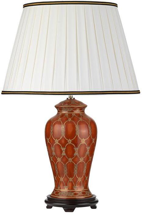 Lampa stołowa Datai DL-DATAI-TL - Elstead