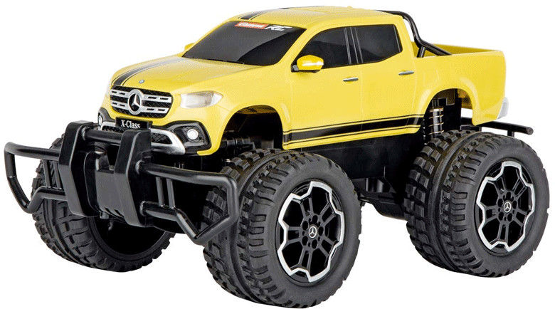 Carrera RC - Mercedes Benz X-Class 1:16 2,4GHz 160125