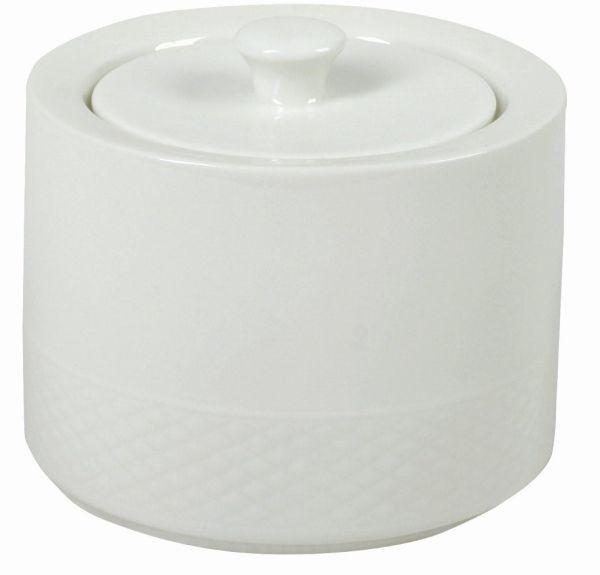 Cukiernica porcelanowa IMPRESS