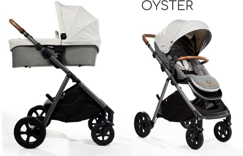 Joie Aeria Signature 2w1 - Oyster