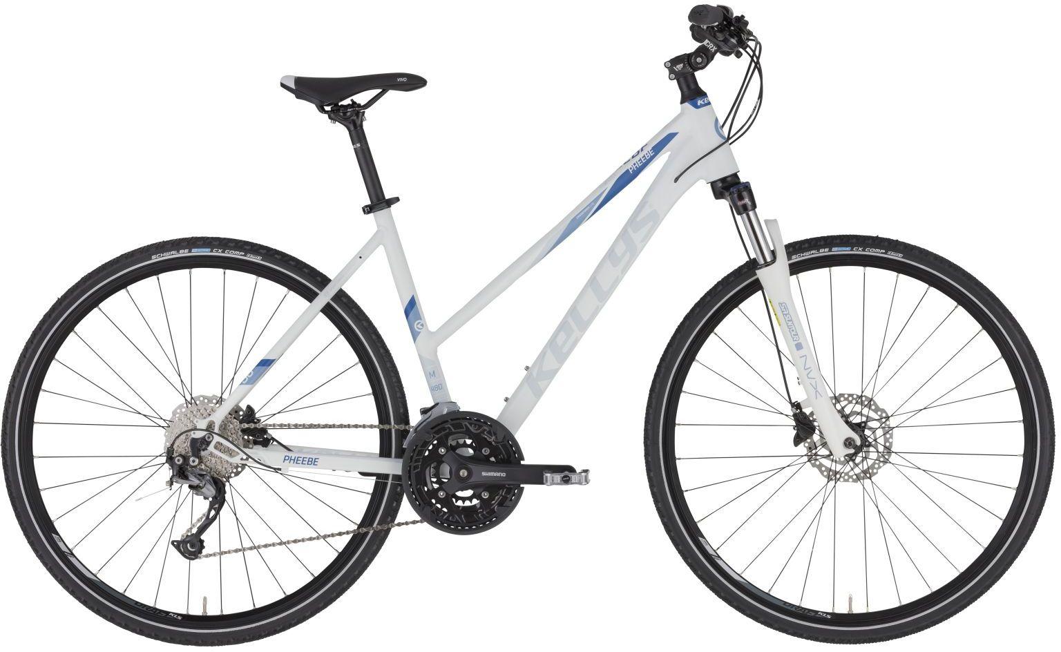 Rower Kellys PHEEBE 30 WHITE 28 2020