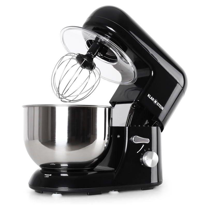 Klarstein Bella robot kuchenny moc 2000 W ,2,7 PS, 5l