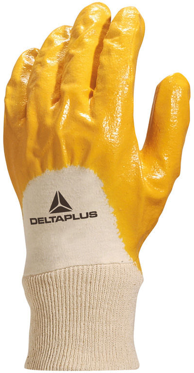 Rękawice robocze lekki nitryl NI015