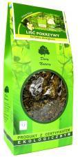 Herbatka liść pokrzywy BIO 100 g Dary Natury