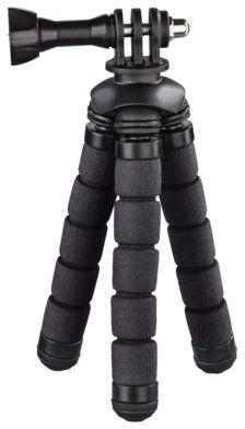 Statyw HAMA Flex 2in1 14cm Czarny